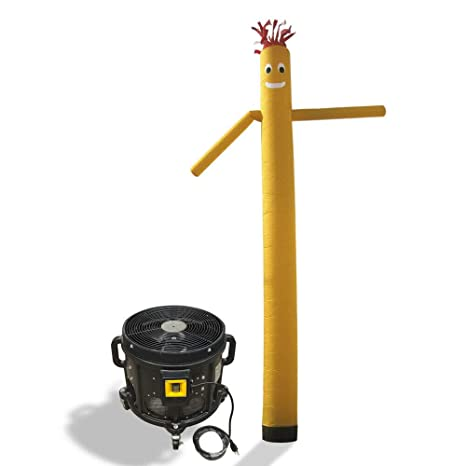 Amazon.com: Sky Puppet - Tubo hinchable de 20 pies con ...