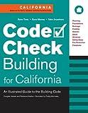 Code Check Building for California, Douglas Hansen, 1600850839