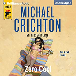 Zero Cool Audiobook