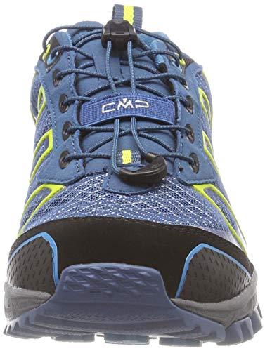 limeade Da Running Scarpe Blu Trail 71bn maiolica Cmp Uomo Atlas 8Aq1Ewxf