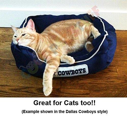 Pet Care Preferred Kentucky Wildcats Pet Bed