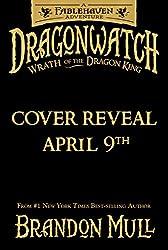 Wrath of the Dragon King (Dragonwatch)