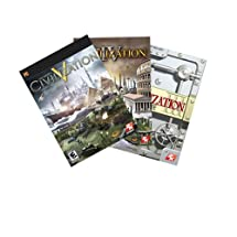 Civilization Complete Pack [Download]