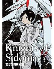 Knights of Sidonia, Vol. 3: 03