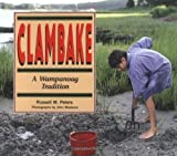 Clambake, Russell M. Peters, 0822596210