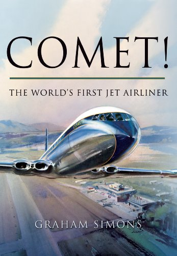 Comet! The World's First Jet Airliner ()