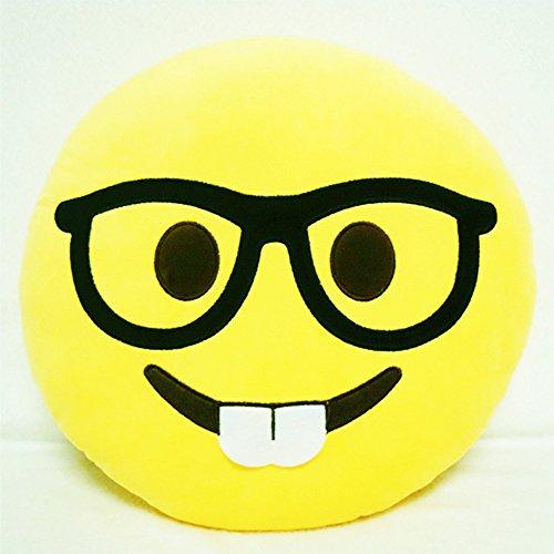 GCA Ciamlir Emoticon Cushion Stuffed product image