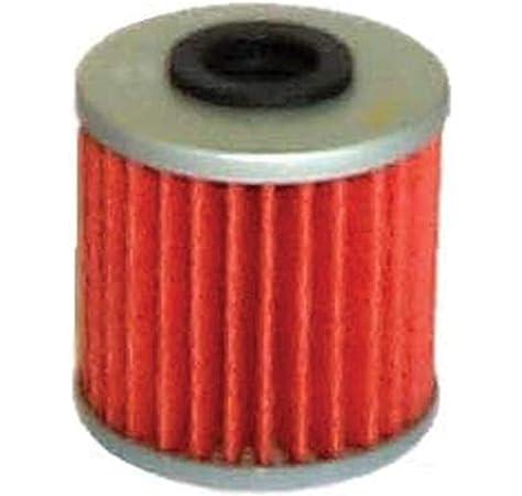 Hiflofiltro HF207-3 3 Pack Premium Oil Filter 3 Pack