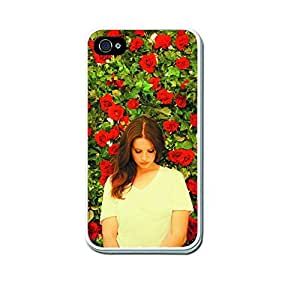 Personalized Pop Star Lana Del Rey Case for iPhone 6 4.7plus