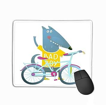 Customized Rectangle Mousepad,Cute Gaming Mouse Pad Mat ...