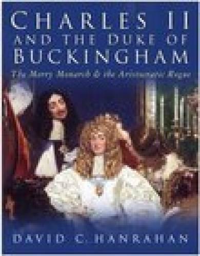 Charles II and the Duke of Buckingham