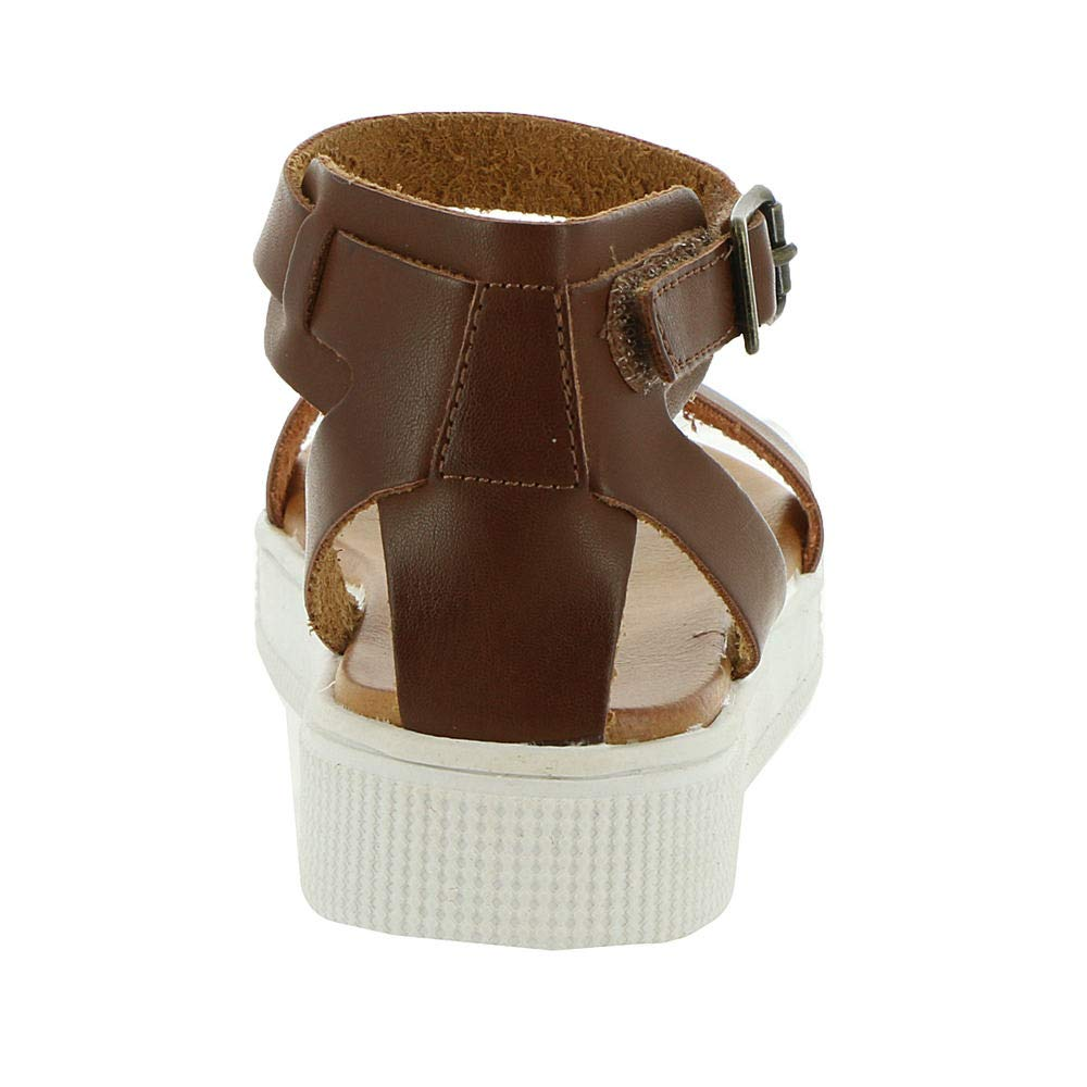 MIA Little Ellen Girls Toddler-Youth Sandal