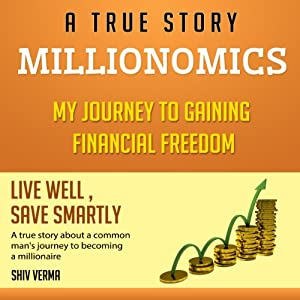 Millionomics Audiobook