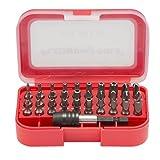 Platinum Tools 19130C 30 Piece Security Bit Set