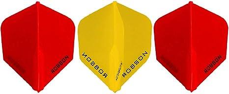 Robson Pluma Bulls Darts estandar españa: Amazon.es: Deportes y aire libre