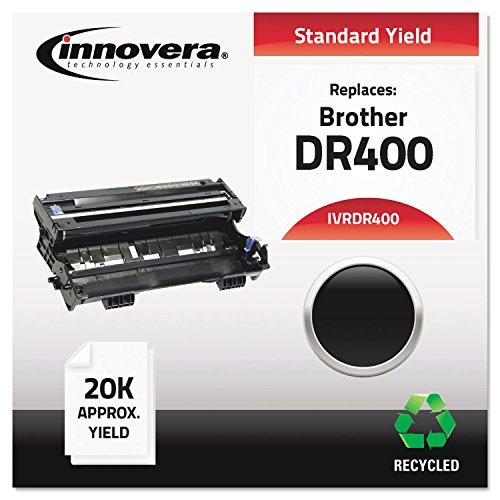 4750e Drum - IVRDR400 - Remanufactured DR400 Drum Cartridge