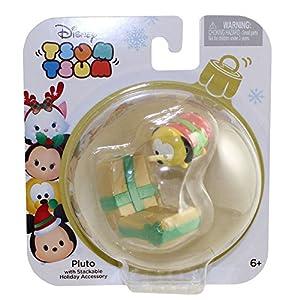 Disney Tsum Tsum Holiday Series Pluto 1″ Minifigure Pack (Jakks Pacific)