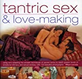 Tantric Sex and Love-Making, Nitya LaCroix and Nitya Lacroix, 0754817822