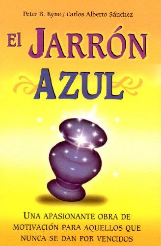 El Jarron Azul (Spanish) (Spanish Edition)