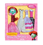 VeggieTales Dress Up Petunia, Baby & Kids Zone