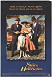 The Stars Fell on Henrietta POSTER Movie (27 x 40 Inches - 69cm x 102cm) (1995) (Style B)