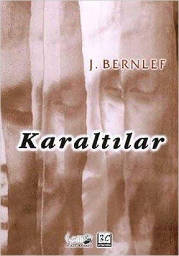 Karaltilar Hersenschimmen J Bernlef 9789756115022