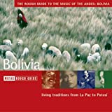 The Rough Guide to Bolivia CD (Rough Guide World Music CDs)