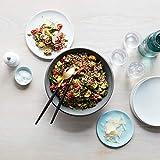 Instant Zest Rice Cooker, Steamer, Cooks