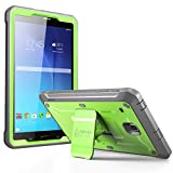 SUPCASE Galaxy Tab E 8.0 Case, Unicorn Beetle PRO Series Full-body Hybrid Protective