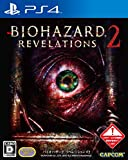 BIOHAZARD REVELATION2 PS4