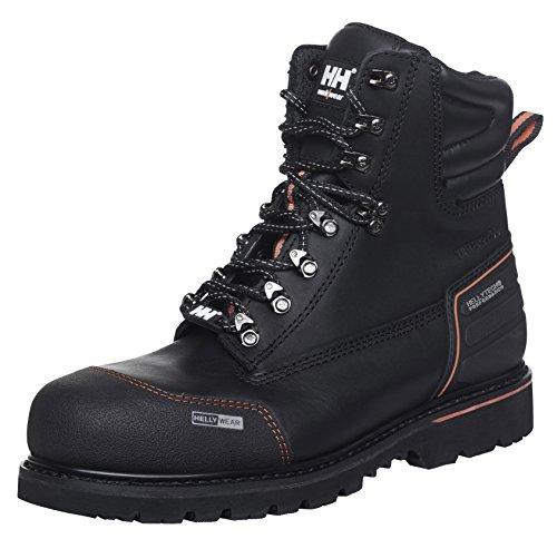Helly Hansen Workwear, 34-078300-42, Sicurezza pattini S3 WR CI SRA Chelsea welted HT 78300, calzature di sicurezza, dimensione 42