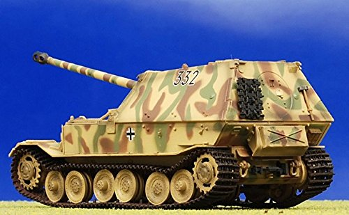 Sd.Kfz.184 Elefant German Army #332, sPzJgAbt 653, #332, German B01GPC42C8 Poland, 1944 [並行輸入品] B01GPC42C8, フィッシングサンイン:f60b1e1e --- ijpba.info