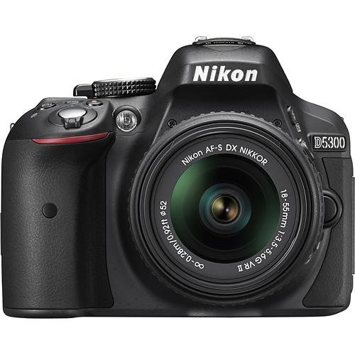 Most bought DSLR Cameras