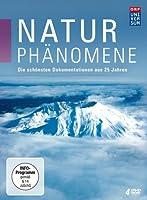 Naturph�nomene - Die sch�nsten Dokumentationen aus 25 Jahren UNIVERSUM