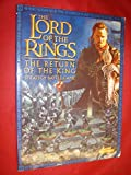 The Lord of The Rings: The Return of the King Strategy Battle Game