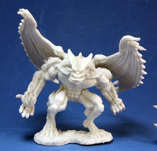 Reaper Miniatures 77112 Bones - Agramon, Pit Fiend