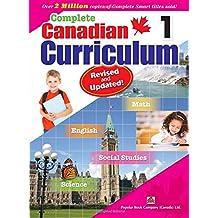 Complete Canadian Curriculum Gr.1(Rev)