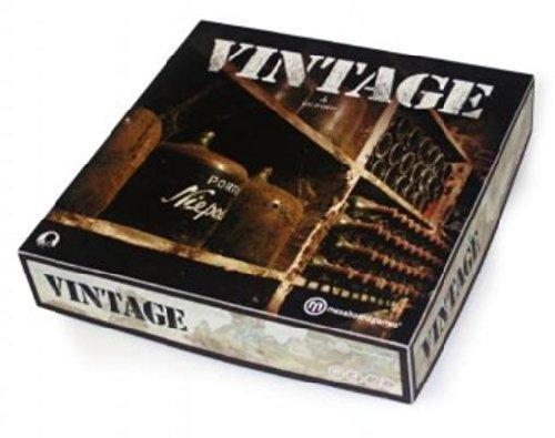 Mesaboardgames - Vintage