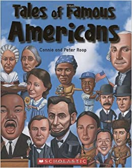 tales of famous americans