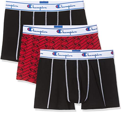 Champion Herren Boxershorts (3er Pack)
