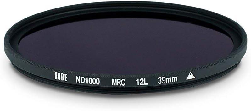 ND64 ND8 ND1000 Gobe KIT filtro ND 39mm MRC 12-Layer