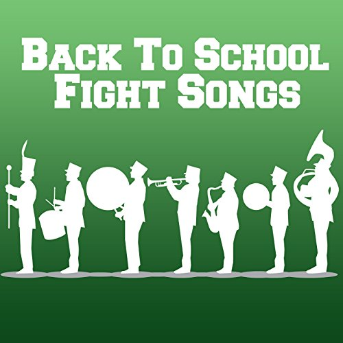 Back to School Fight Songs