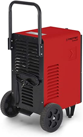 TROTEC Deshumidificador Industrial TTK 166 Eco, 52 L/24h, Secado ...