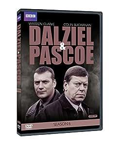 Dalziel & Pascoe: Season 6