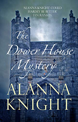 The Dower House Mystery (Inspector Faro Book 19) (English Edition)