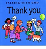 img - for Thank You (Talking with God) book / textbook / text book