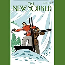 The New Yorker, January 11, 2010 (Lauren Collins, Ian Frazier, Sasha Frere-Jones)