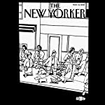The New Yorker, May 8th 2017 (Evan Osnos, Lauren Collins, Jelani Cobb) | Evan Osnos,Lauren Collins,Jelani Cobb