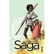 Saga - Tome 3 (French Edition)