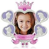 Hallmark 2014 Our Little Princess Photo Holder Disney Ornament